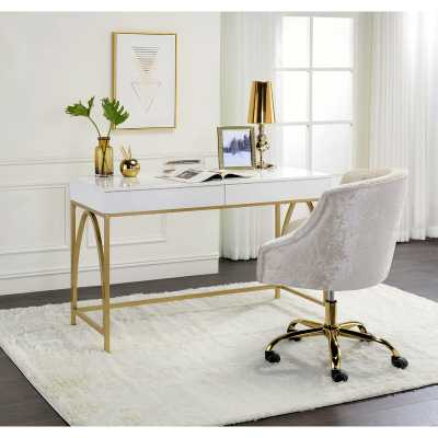 Spada Writing Desk - Wayfair