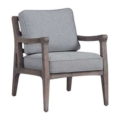 JIRINA ACCENT CHAIR - Hudsonhill Foundry