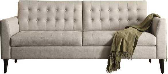 Darren Tufted Sofa - Wayfair