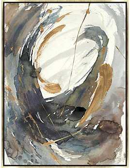 Stir About 2 Artwork - Z Gallerie