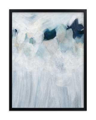 "Anemone wall art/ 18"" x 24"" - Minted"