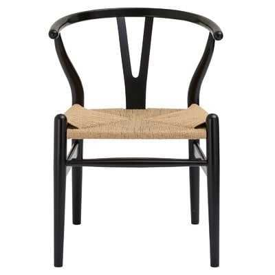 Dayanara Solid Wood Dining Chair - Wayfair