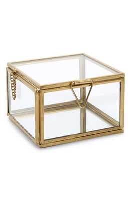 Small glass box - Nordstrom