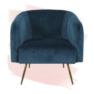 "Gemma 21.3"" Armchair - Wayfair"