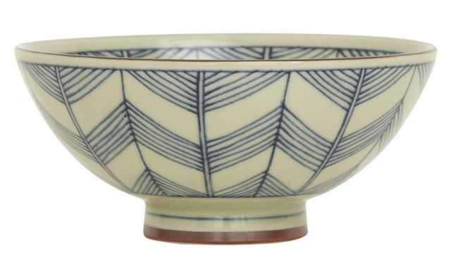 Kimono Bowl, Large - Jayson Home