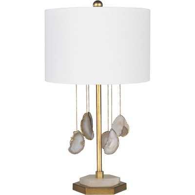 Reigate 28'' Table Lamp - Wayfair