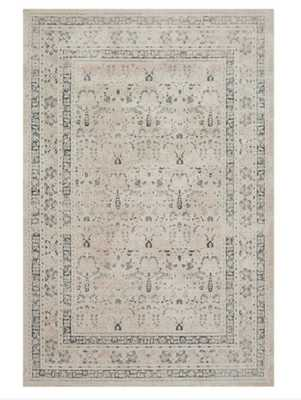 MAGNOLIA HOME EVERLY RUG - NEUTRAL - Shades of Light