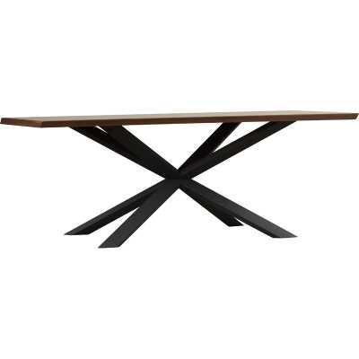 OSLO DINING TABLE - Perigold