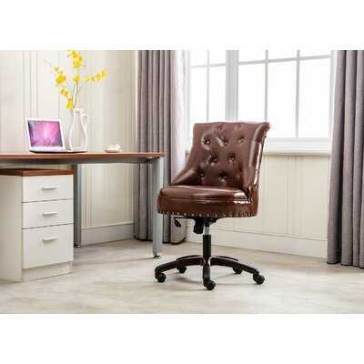 Sheringham Swivel Task Chair - Wayfair