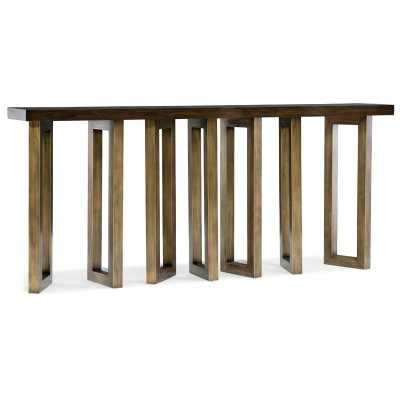 MELANGE CONNELLY HALL CONSOLE TABLE - Perigold