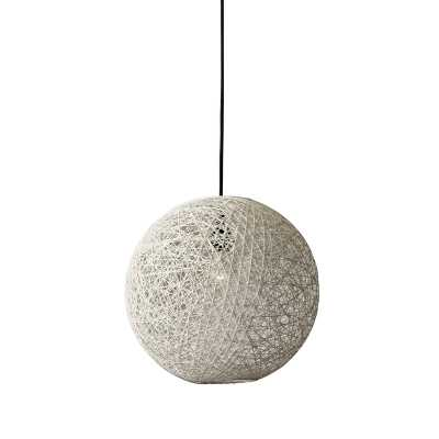 Nocera 1-Light Globe Pendant - Wayfair
