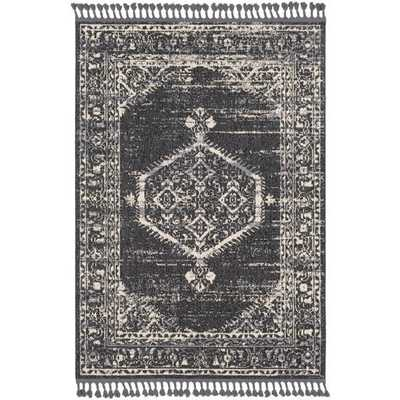 "Restoration Area Rug, 7'10"" , 10""  REO2302-573 - Neva Home"