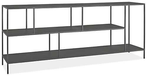 Foshay Console Bookcase - Room & Board