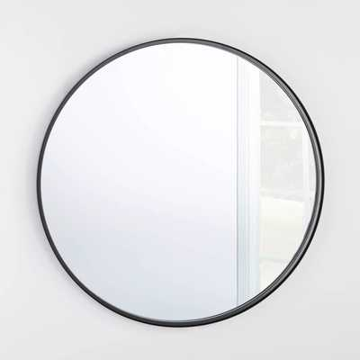 "34"" Round Decorative Wall Mirror - Threshold™ designed with Studio McGee - Target"
