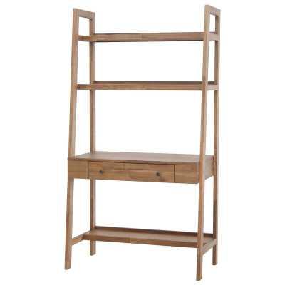 Fossett Ladder Desk - Wayfair