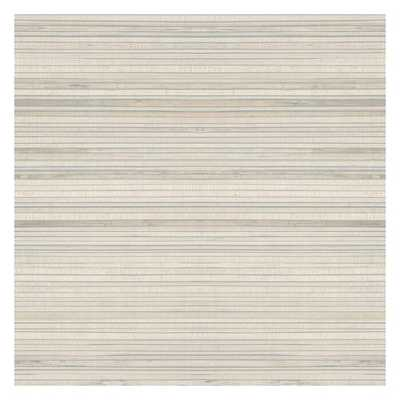 Faux Bamboo Grasscloth Peel and Stick Wallpaper - York Wallcoverings