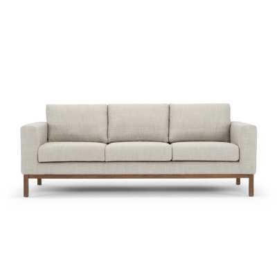 Rudy Square Arm Sofa - Wayfair