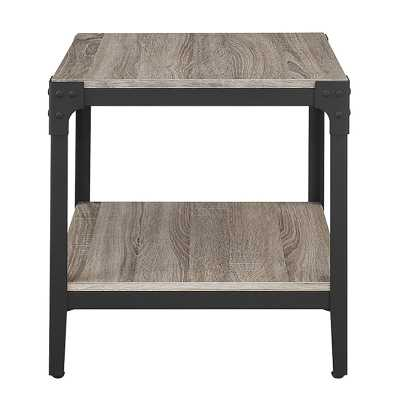 Cainsville End Table Set (Set of 2) - Wayfair