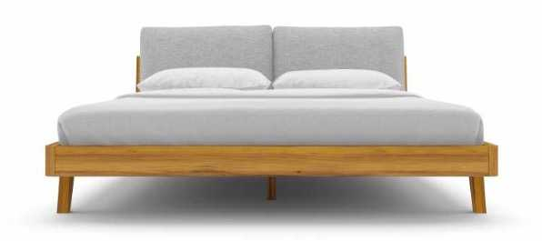 Mikkel Bed - Rove Concepts