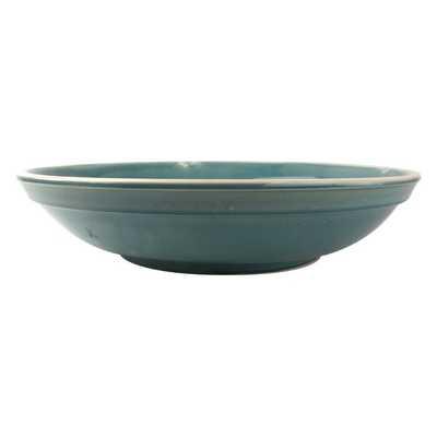 Blue Gerona 170 fl oz. Fruit Bowl - Wayfair