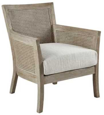 Edgemoor Armchair - Wayfair