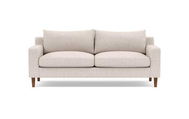 SLOAN Fabric Sofa - Interior Define