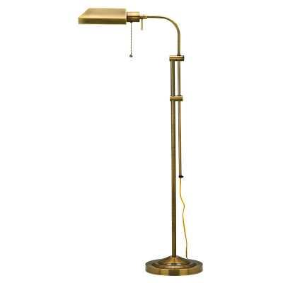"Brownington Utility 59"" Task Floor Lamp - Wayfair"