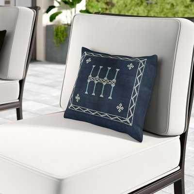 Mineral Outdoor Lumbar Pillow - Wayfair