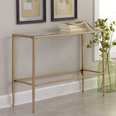 Somerdale Console Table - Birch Lane