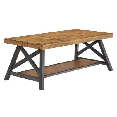 SILVIS COFFEE TABLE - Birch Lane