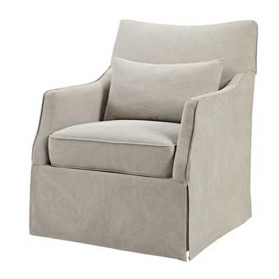 London Swivel Armchair - Wayfair