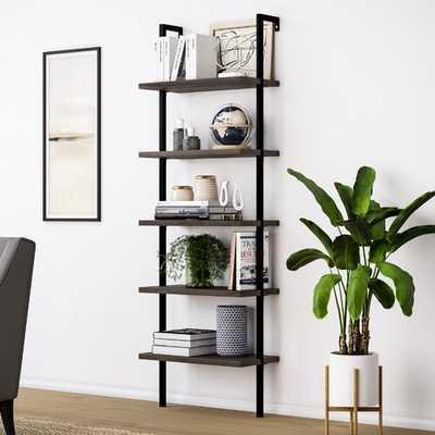 Theo Ladder Bookcase - Wayfair