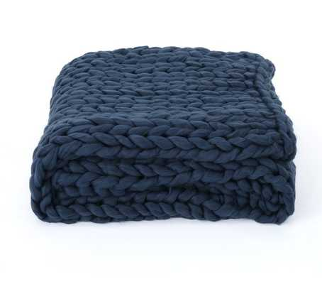 Maysville Throw - Wayfair