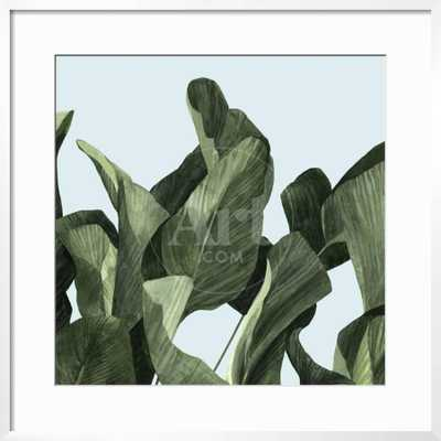 Celadon Palms II - art.com