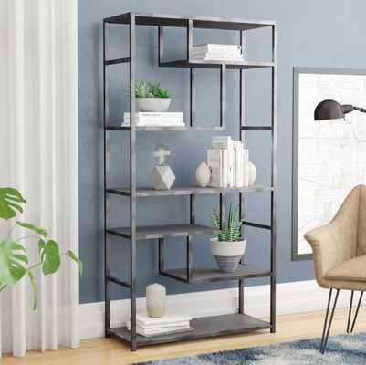 Vlad Bookcase - Wayfair