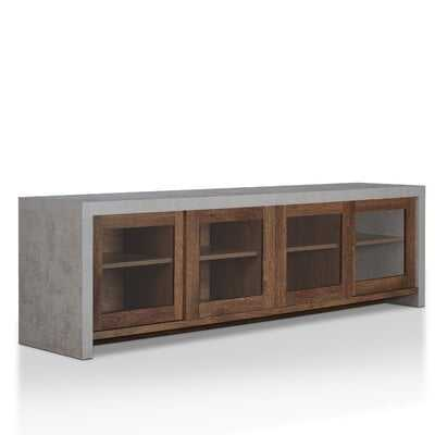 Tyree TV Stand - Wayfair