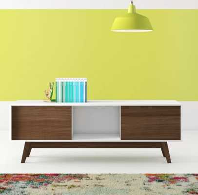 Deville TV Stand for TVs up to 59 - Wayfair