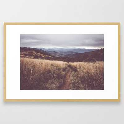 Bieszczady Mountains - Conservation Natural - Society6