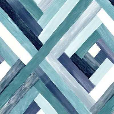Wynwood Geometric - York Wallcoverings