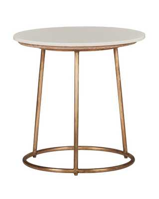 AUDEN SIDE TABLE - McGee & Co.