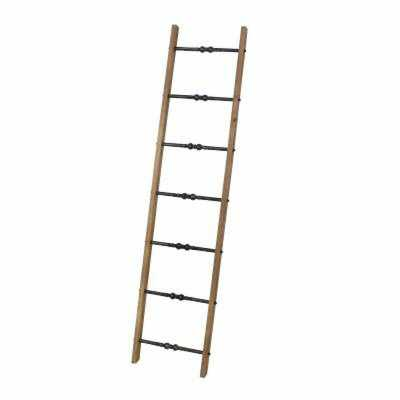 Tower 6' Blanket Ladder - Wayfair