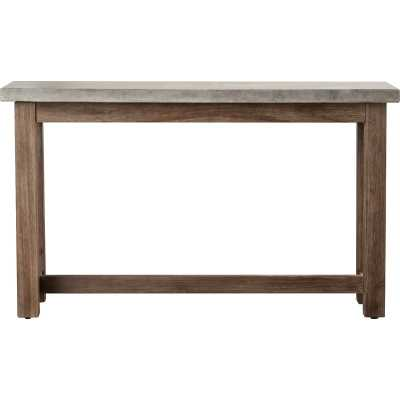 Jameown Console Table - Wayfair