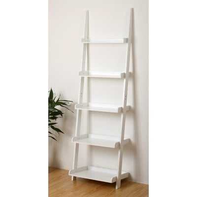 Ricardo Ladder Bookcase - Wayfair