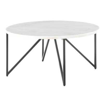 Alamo Coffee Table - Wayfair