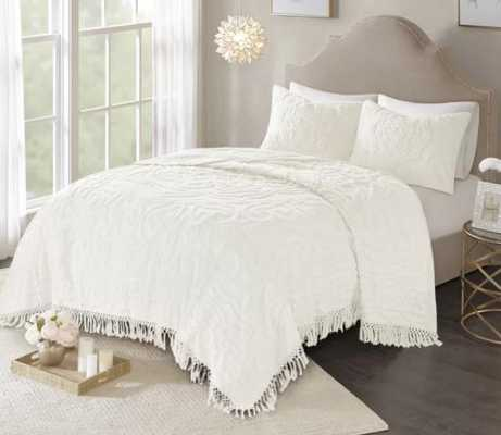 Montpelier Coverlet Set by Ophelia & Co. - Wayfair