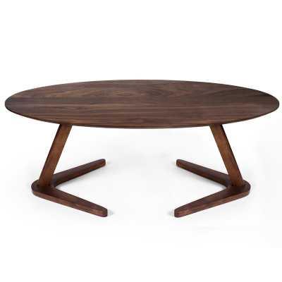 Cadwall Coffee Table - Wayfair