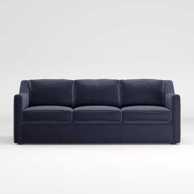 Notch Sofa - Crate and Barrel