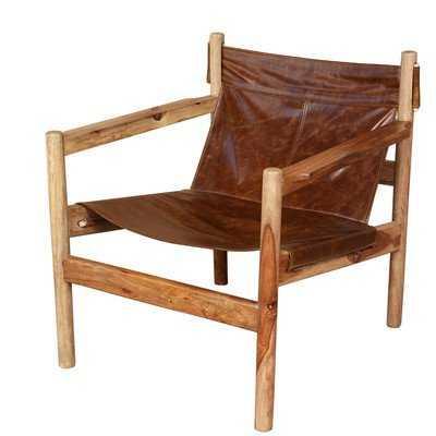 Genoa Sling Armchair - AllModern