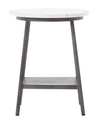 HEIDI SIDE TABLE - McGee & Co.