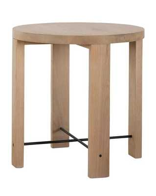Cora Side Table - McGee & Co.